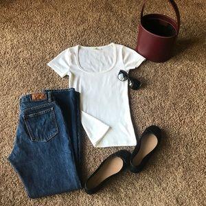 Sézane 1985 - The Straight Jeans